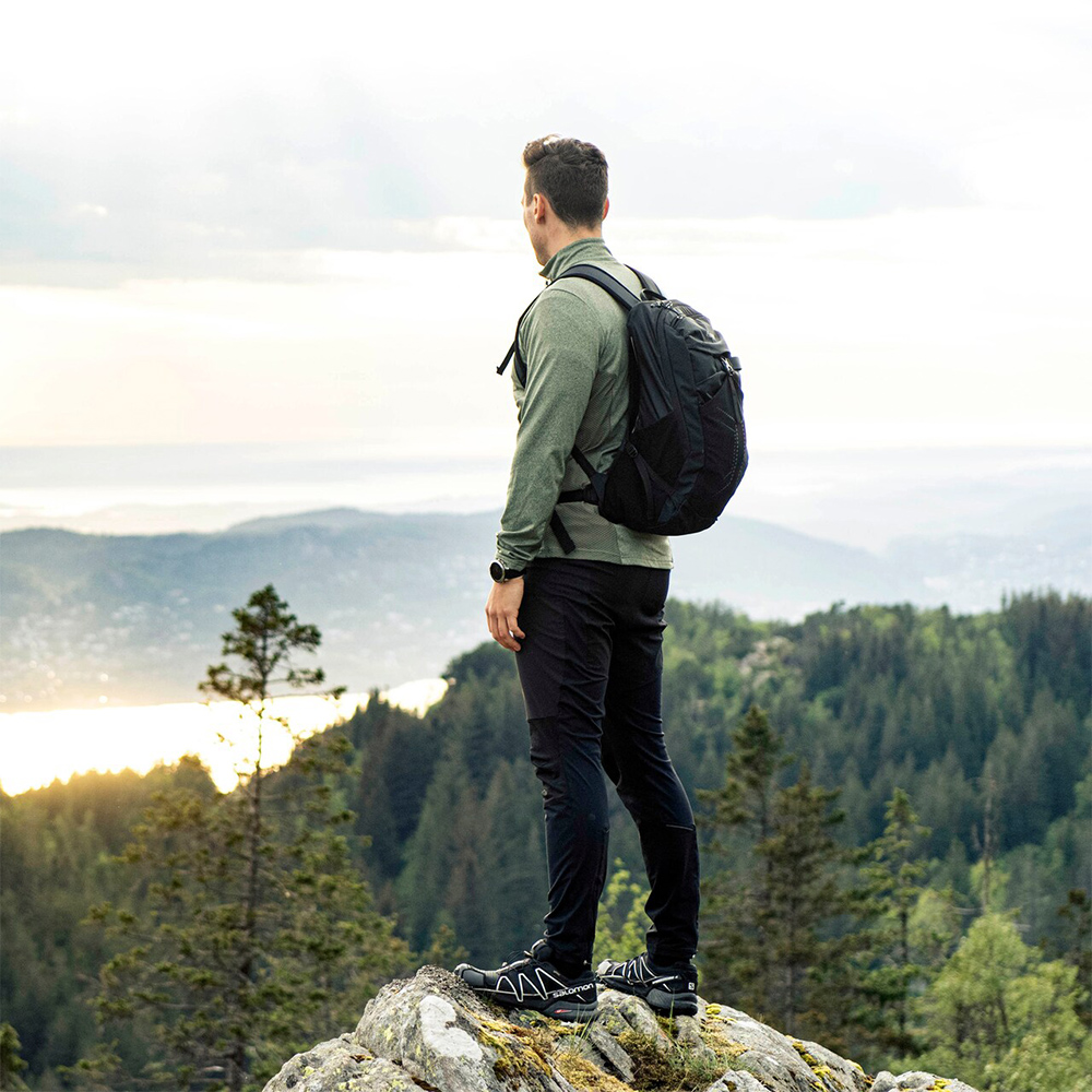 Hiking Bergans Vengetind 22