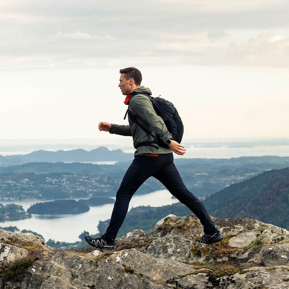 Speed hiking Bergans Vengetind 22