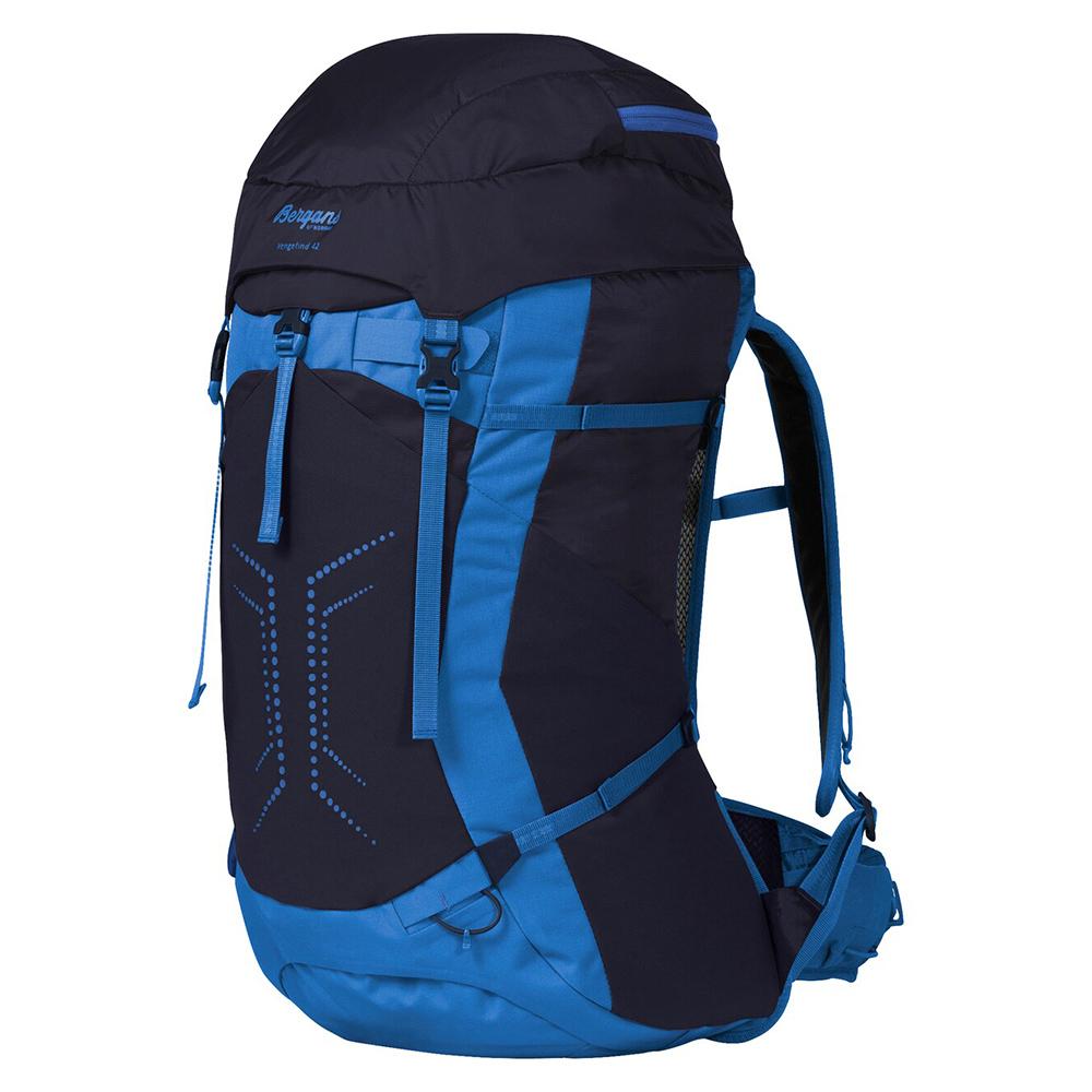 Туристическа раница Bergans Vengetind 42 Dark Royal Blue 2020