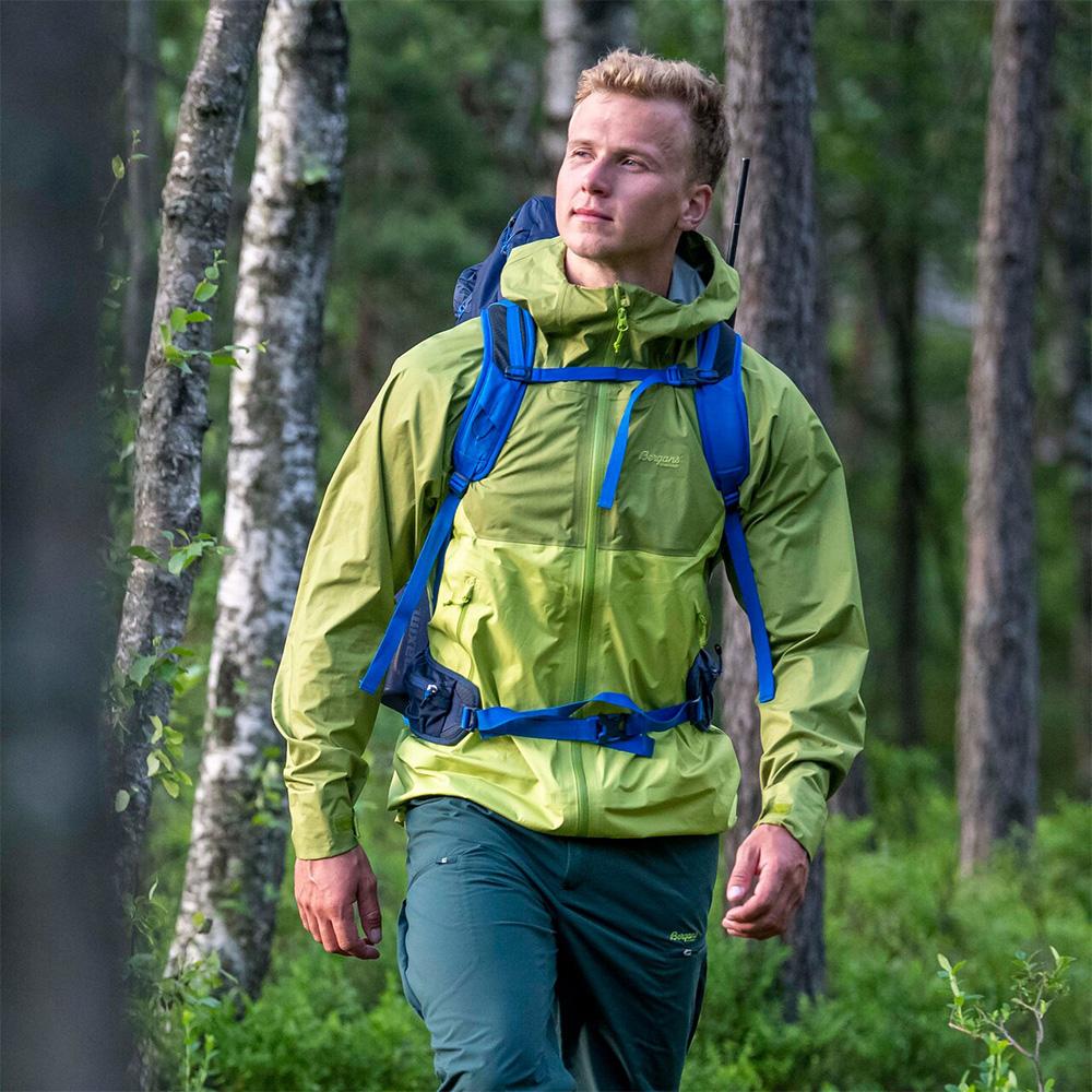Hiking with Bergans Vengetind 42