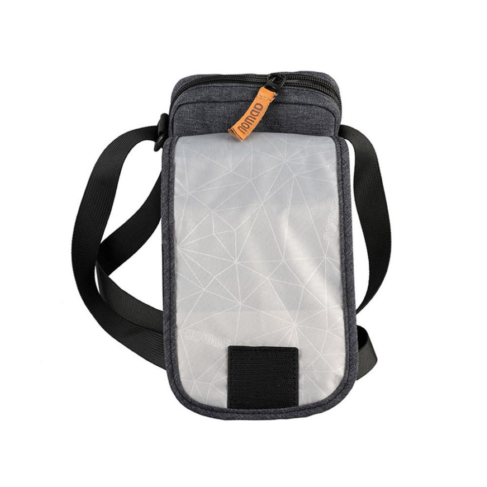 Отворена туристическа чантичка за рамо Nomad Daily Documents Bag