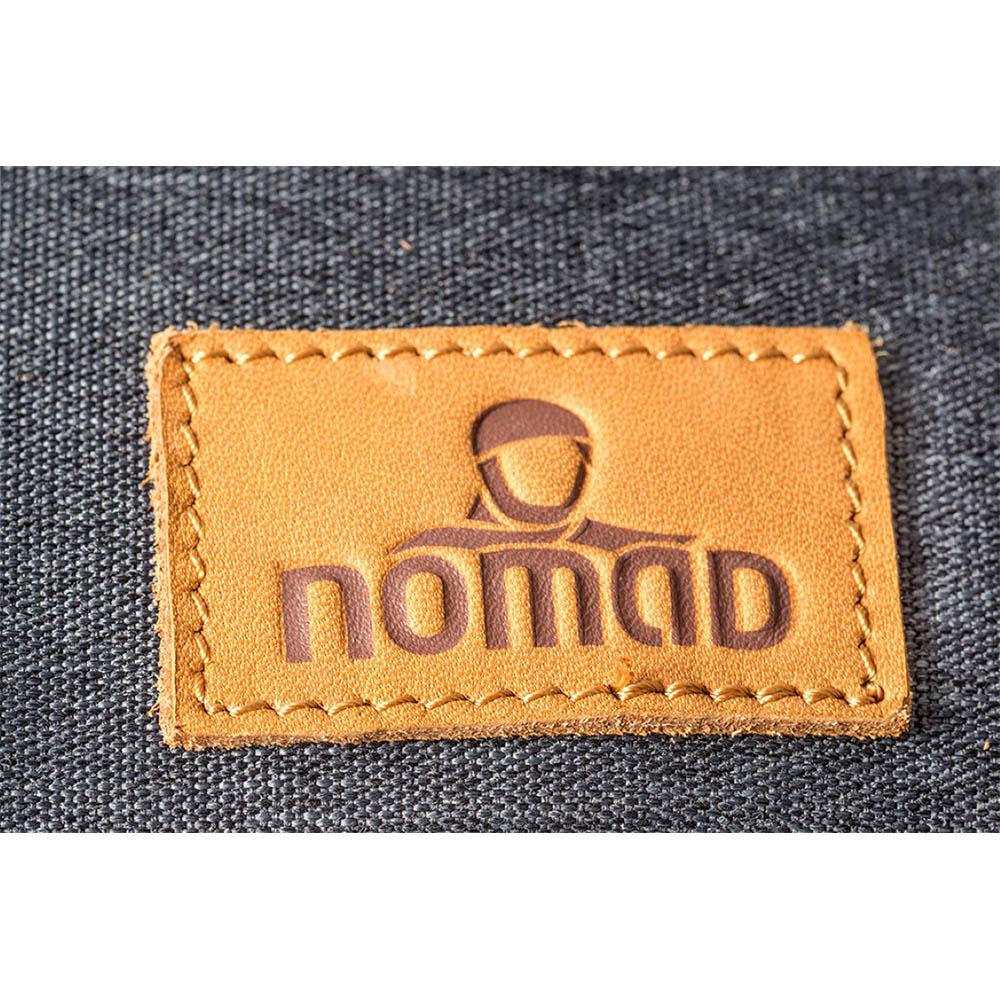 Материя на туристическа чантичка за рамо Nomad Daily Documents Bag