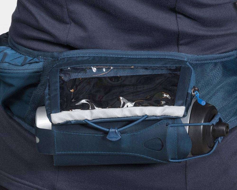 Спортно-туристически чанта за кръст Bergans Fløyen Hydration Belt