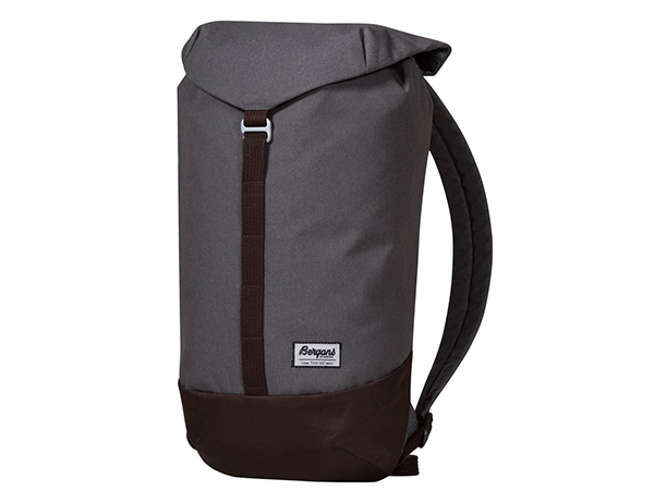Раница Bergans Geilo 16L Graphite Dark Chocolate