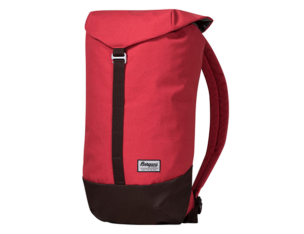 Раница Bergans Geilo 16L Pale Red Dark Chocolate