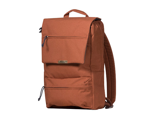Раница Bergans Knekken II 12L Brick Orange
