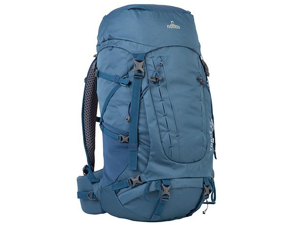 Туристическа раница Nomad Topaz Backpack 40L Titanium