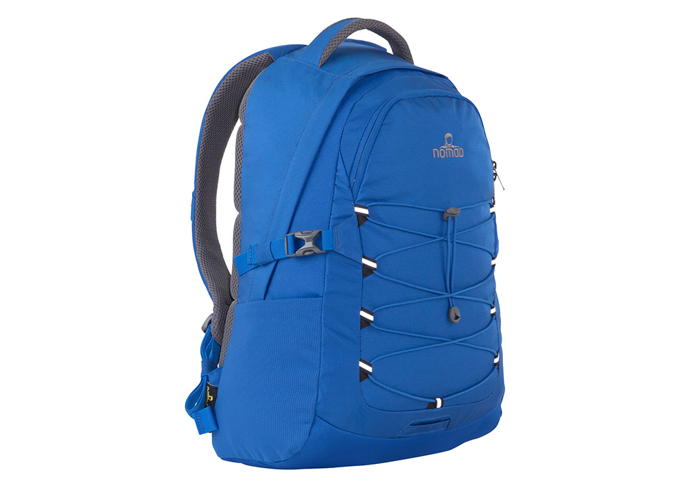 Раница за лаптоп Nomad Velocity 20 L Olympian Blue 2021