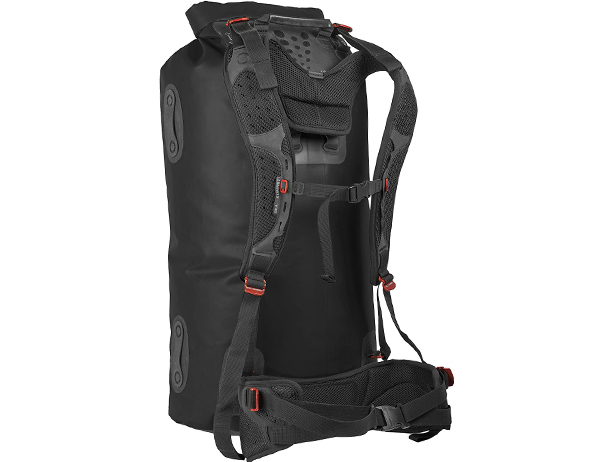 Sea to Summit Hydraulic Dry Pack with Harness 90L