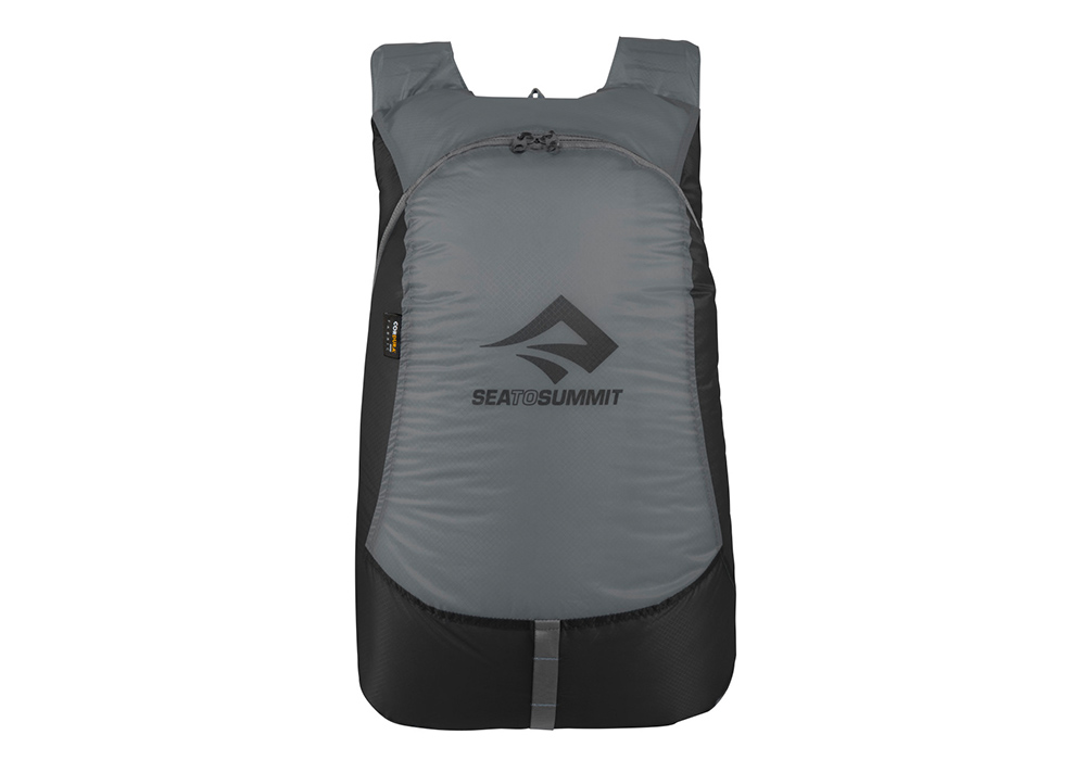 Лице на Джобна раница Sea to Summit Ultra-Sil Day Pack Black