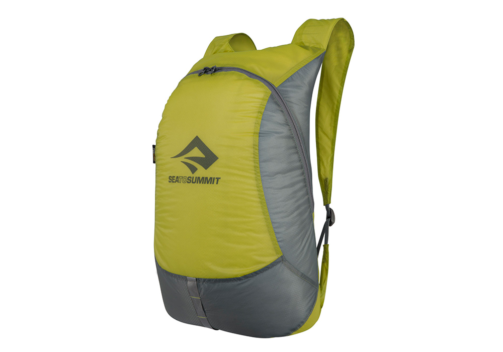 Джобна раница Sea to Summit Ultra-Sil Day Pack Lime