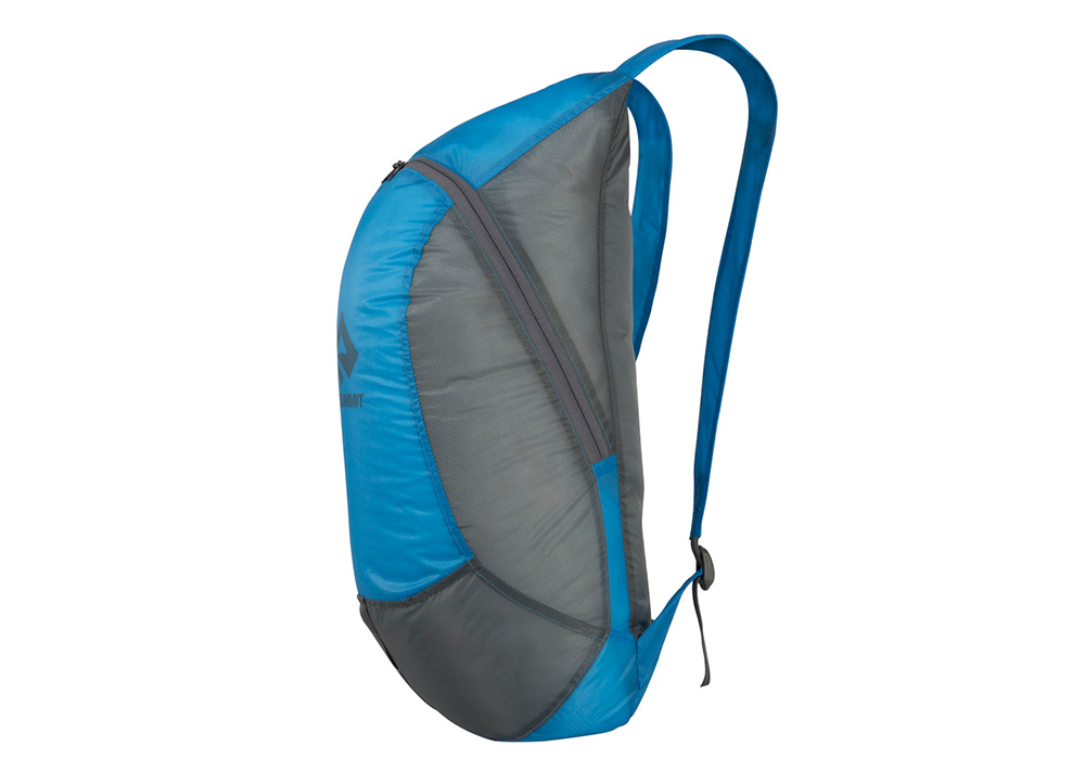 Профил на Джобна раница Sea to Summit Ultra-Sil Day Pack Sky Blue