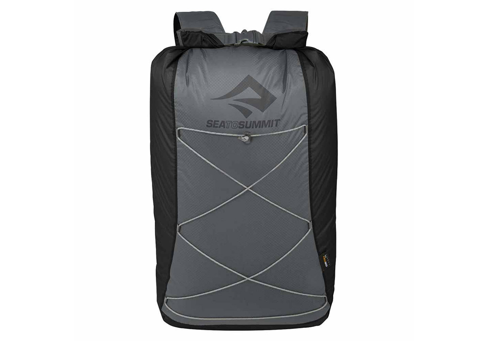 Лице на джобна раница Sea to Summit Ultra-Sil Dry Daypack