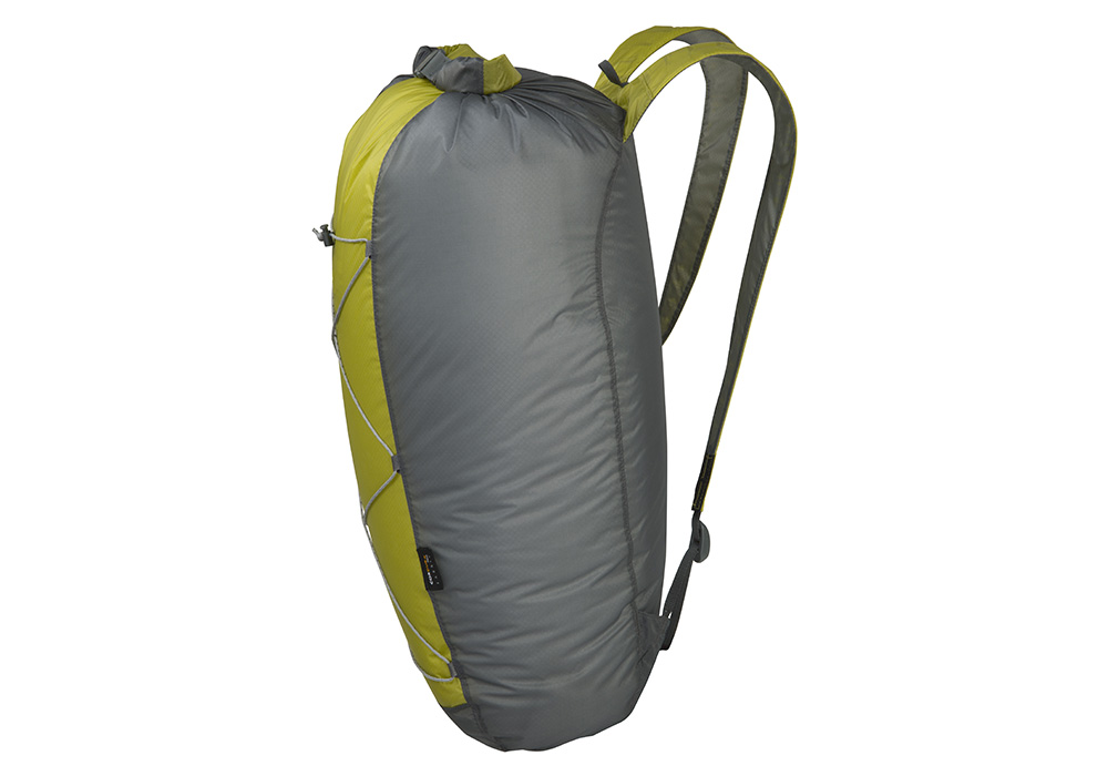 Профил на джобна раница Sea to Summit Ultra-Sil Dry Daypack