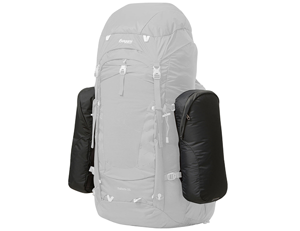 Bergans Side Pockets for Backpack
