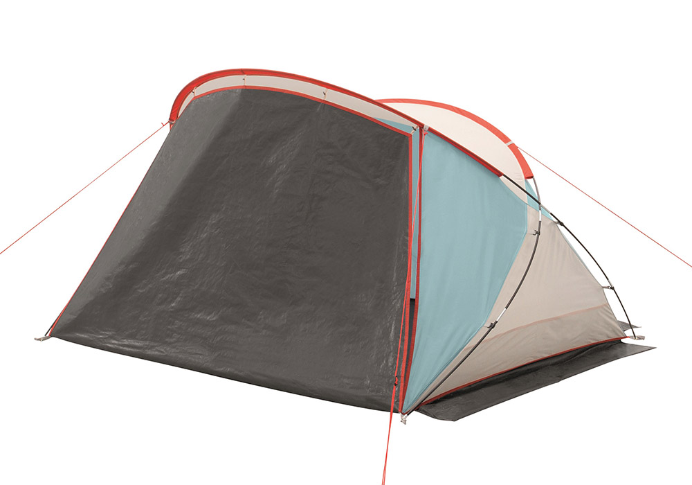 Затворена тента за плаж Easy Camp Shell UV50+ 2020