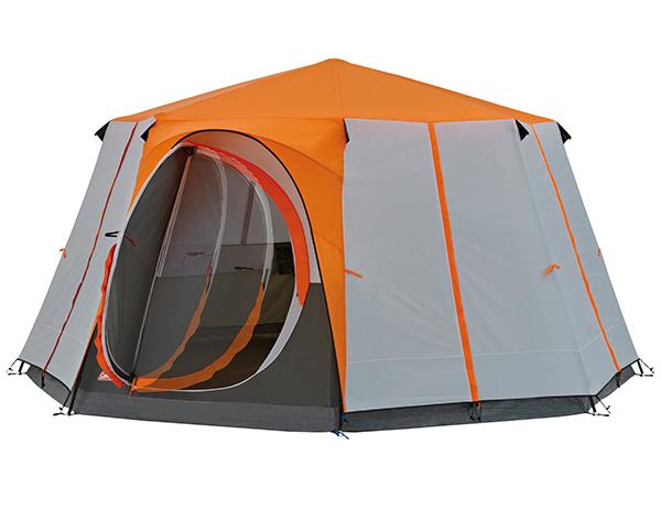 Палатка-шатра Coleman Cortes Octagon 8 Модел 2018