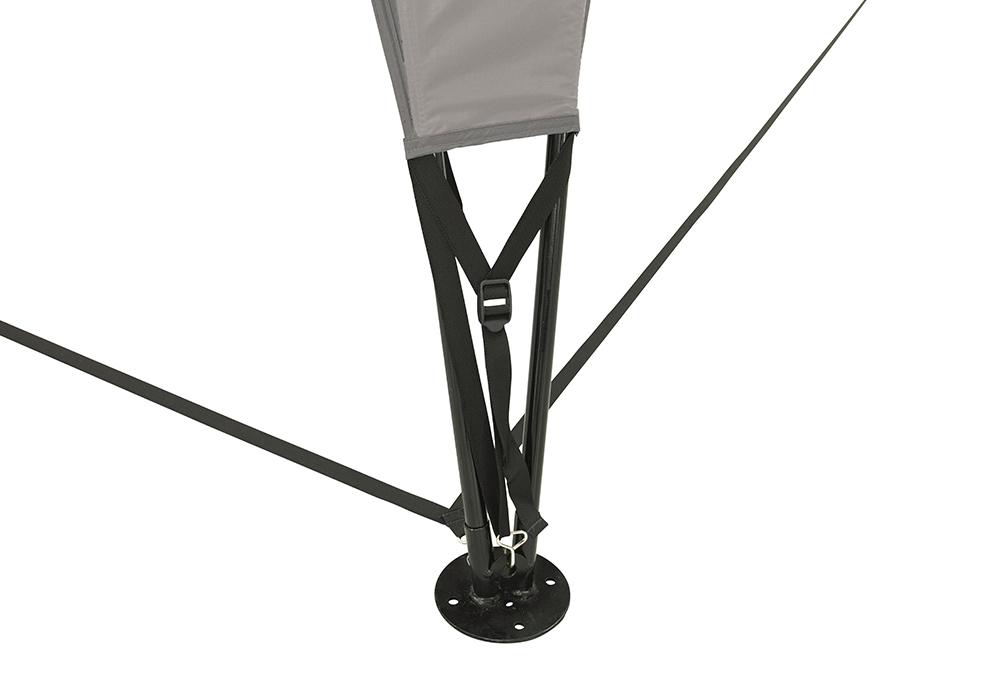 Крака на Шатра Outwell Event Lounge M 3 x 3 UPF 50+ 2020