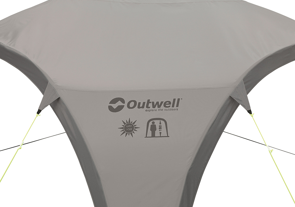 UPF 50+Шатра Outwell Event Lounge M 3 x 3 UPF 50+ 2020