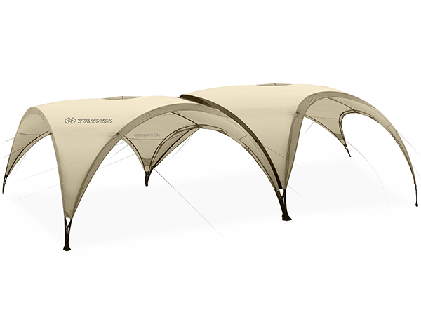 Trimm Party Shelters Connector 4.5 x 4.5 m