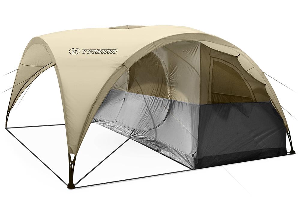 Спално помещение за шатри Trimm Party Sleeping Room