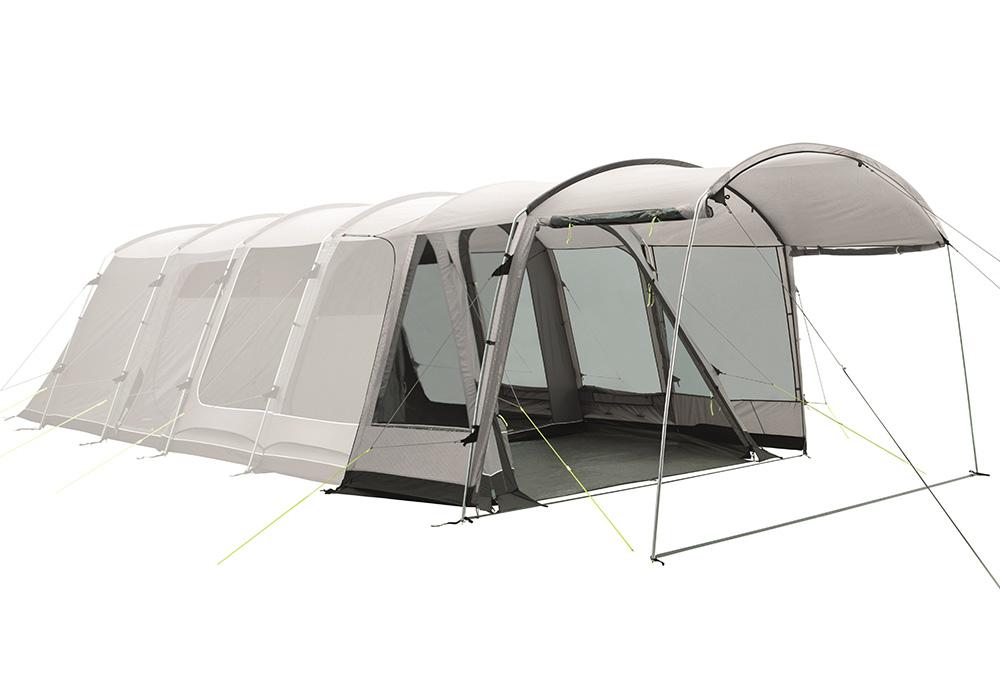 Отваряне от двете страни на секция за палатка Outwell Universal Extension Size 4