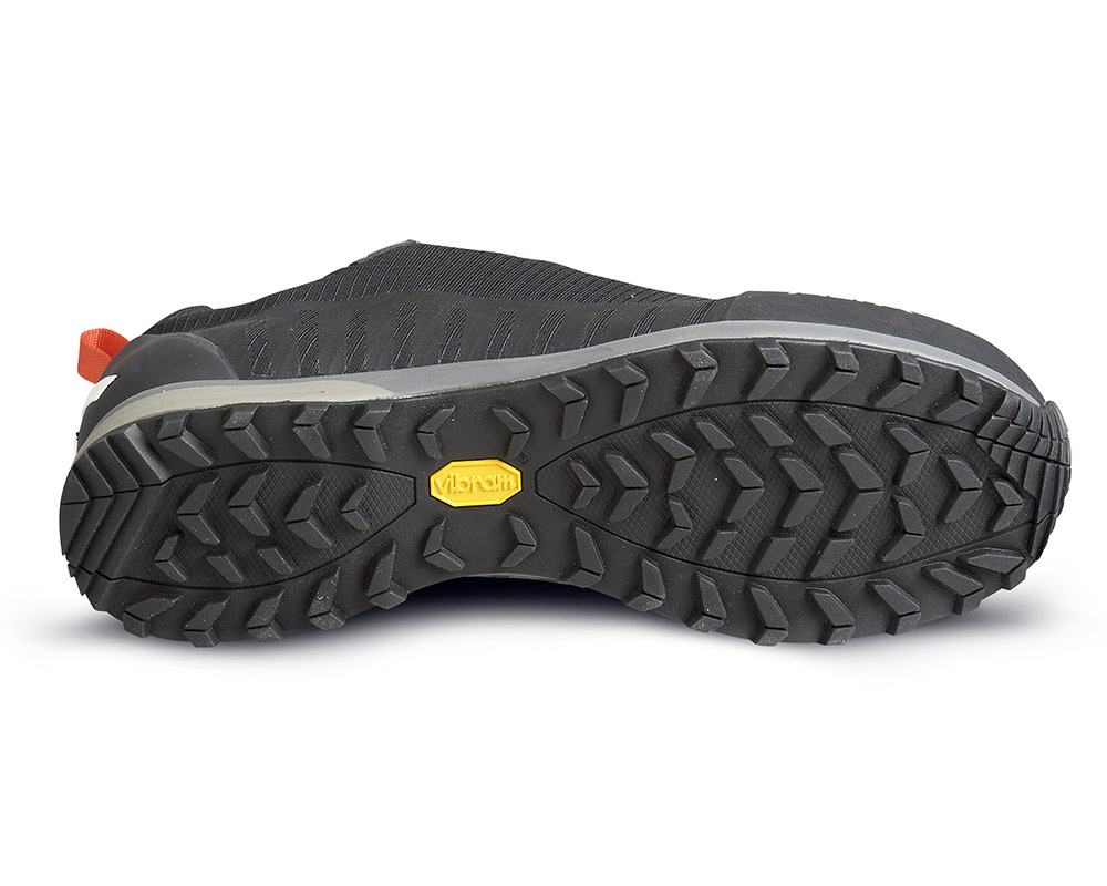 Подметка на ниски туристически обувки с мембрана ALFA Knaus Advance GTX