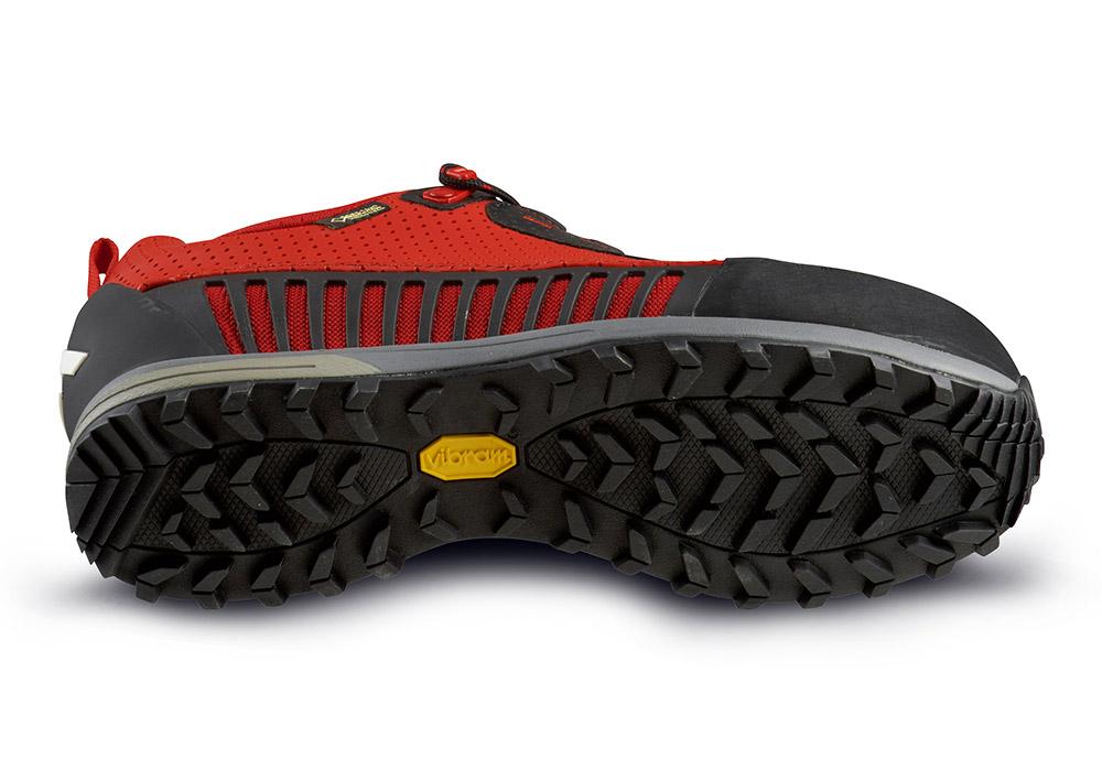 Vibram подметка туристически обувки ALFA с мембрана GORE-TEX Surround