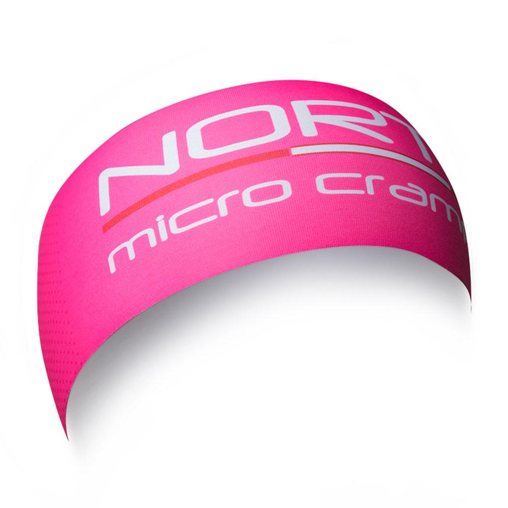 Лента за глава Nortec Headband Pink