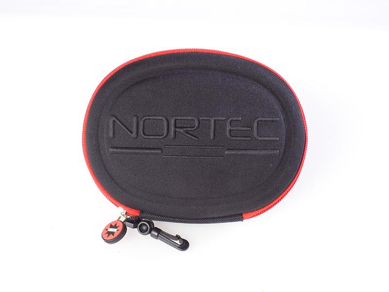 Котки Nortec Nordic Micro Crampons калъф за транспорт и съхранение