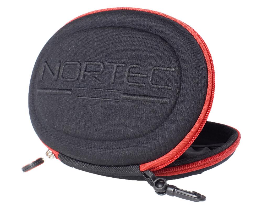 Калъф за микро котки Nortec Compact Case