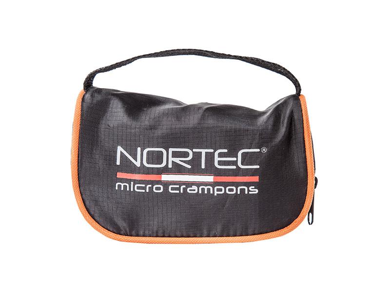 Котки Nortec Trail Micro Crampons калъф за транспорт и съхранение