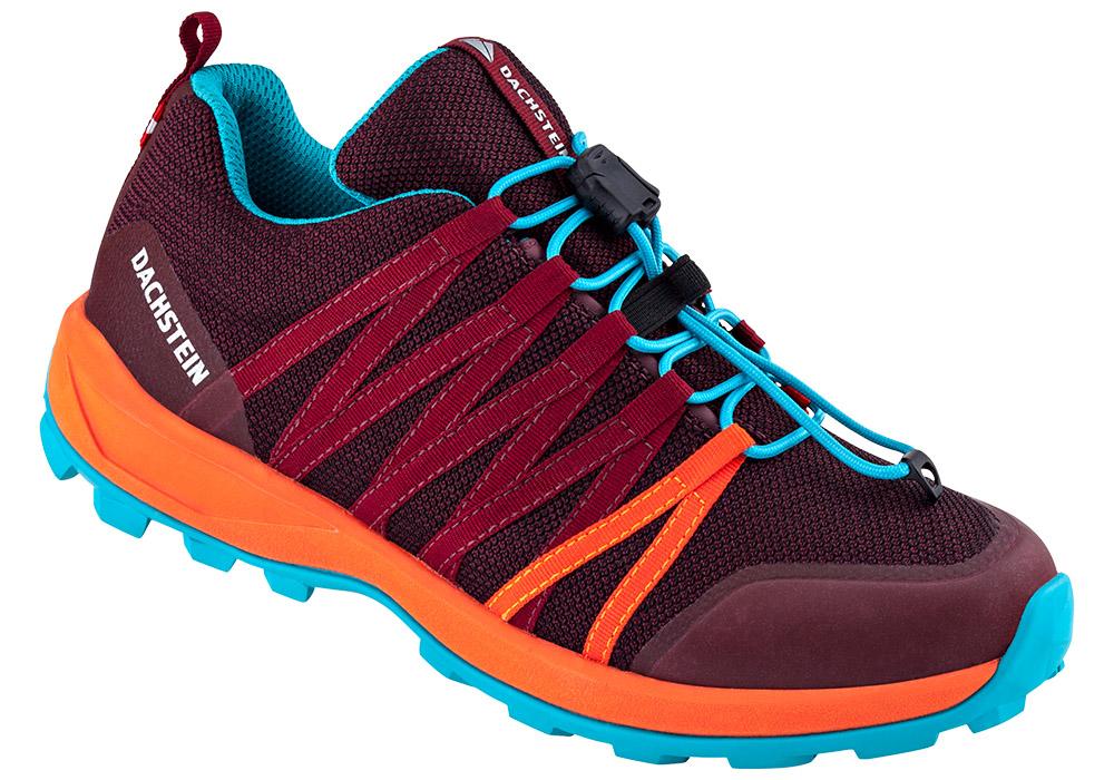 Ниски водоустойчиви туристически обувки мембрана Dachstein Delta Pace GTX WMN