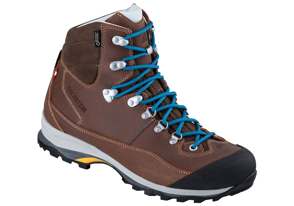 Мъжки кожени туристически обувки Gore Tex Dachstein Ramsau 2.0 GTX 2018