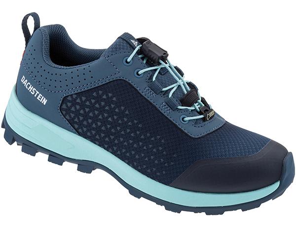 Дамски спортно-туристически обувки Dachstein Delta Rise GTX WMN Orion Blue 2019