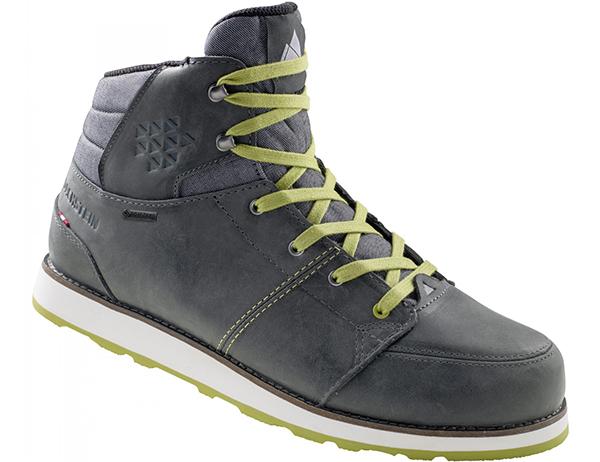 Мъжки обувки Dachstein Hubert GTX Graphite Oasis 2019