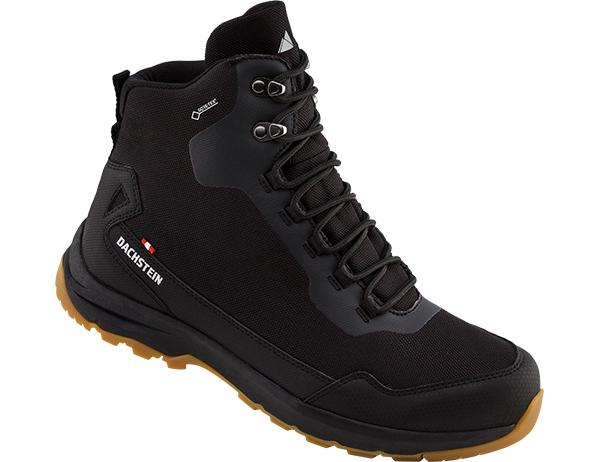 Dachstein Maverick GTX Winter Shoes Black 2020