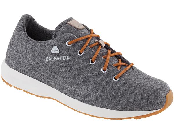 Дамски спортно-ежедневни обувки Dachstein Dach-Steiner WMN Grey Honey 2019