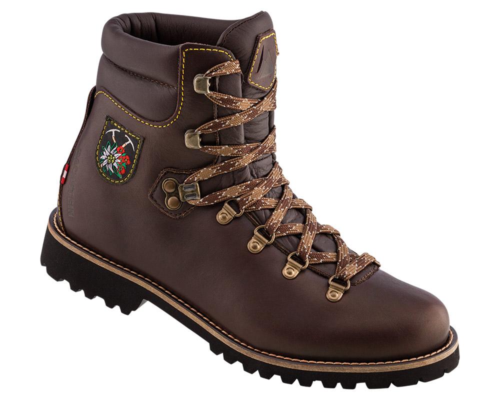 Дамски туристически обувки Dachstein Alma Dark Brown 2020