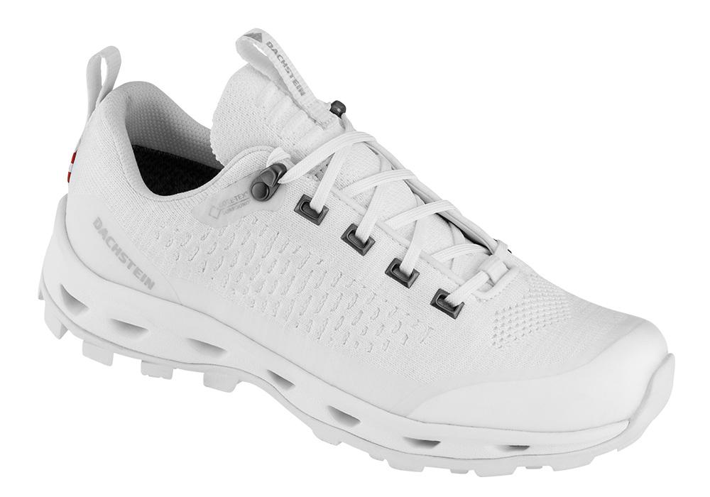 Дамски туристически обувки Dachstein Super Leggera Flow LC GTX WMN White 2020