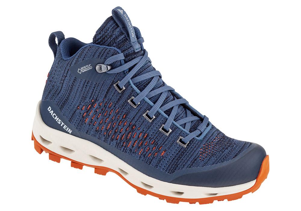 Мъжки туристически обувки Dachstein Super Leggera Flow MC GTX Smoke 2020