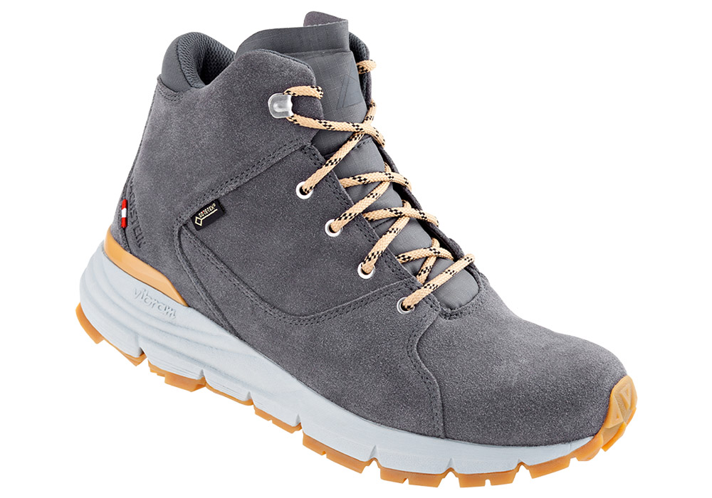 Дамски обувки Dachstein Louisa GTX Steel Grey Honey 2020