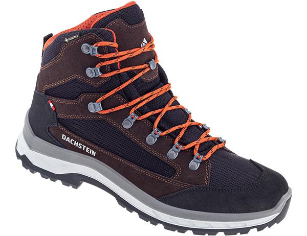 Dachstein Sonnstein MC GTX Hiking Boots Dark Brown 2020
