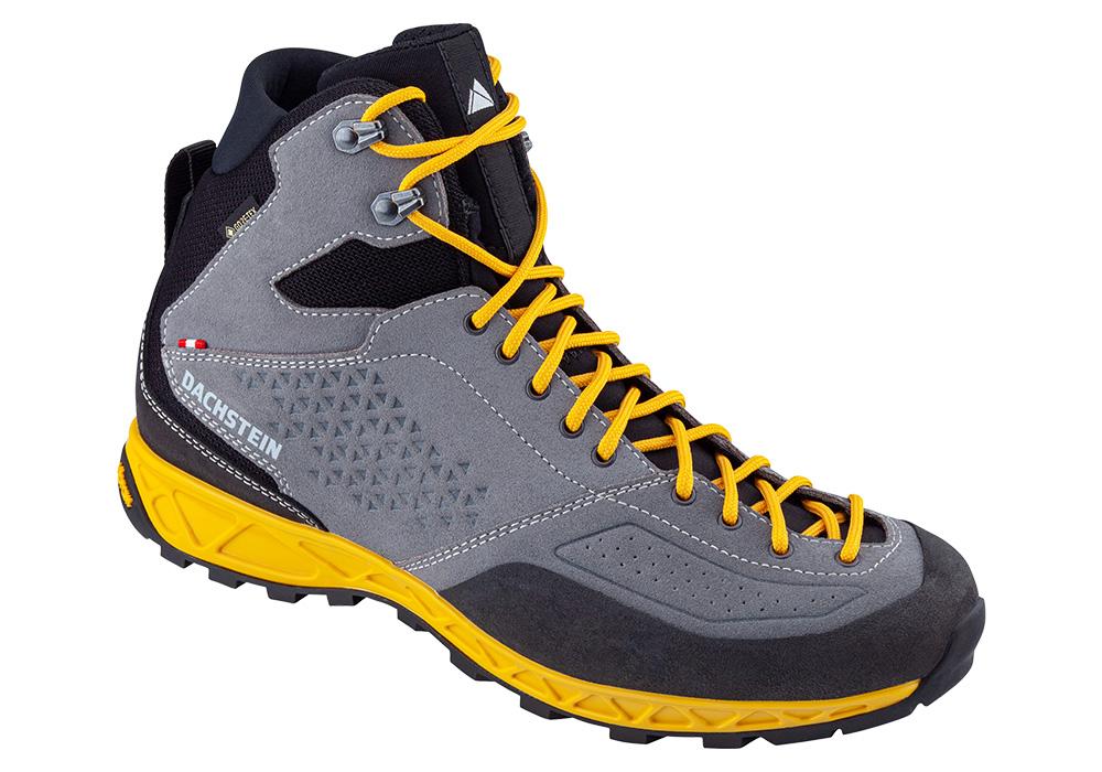 Мъжки туристически обувки Dachstein Super Ferrata MC GTX Anthracite 2021