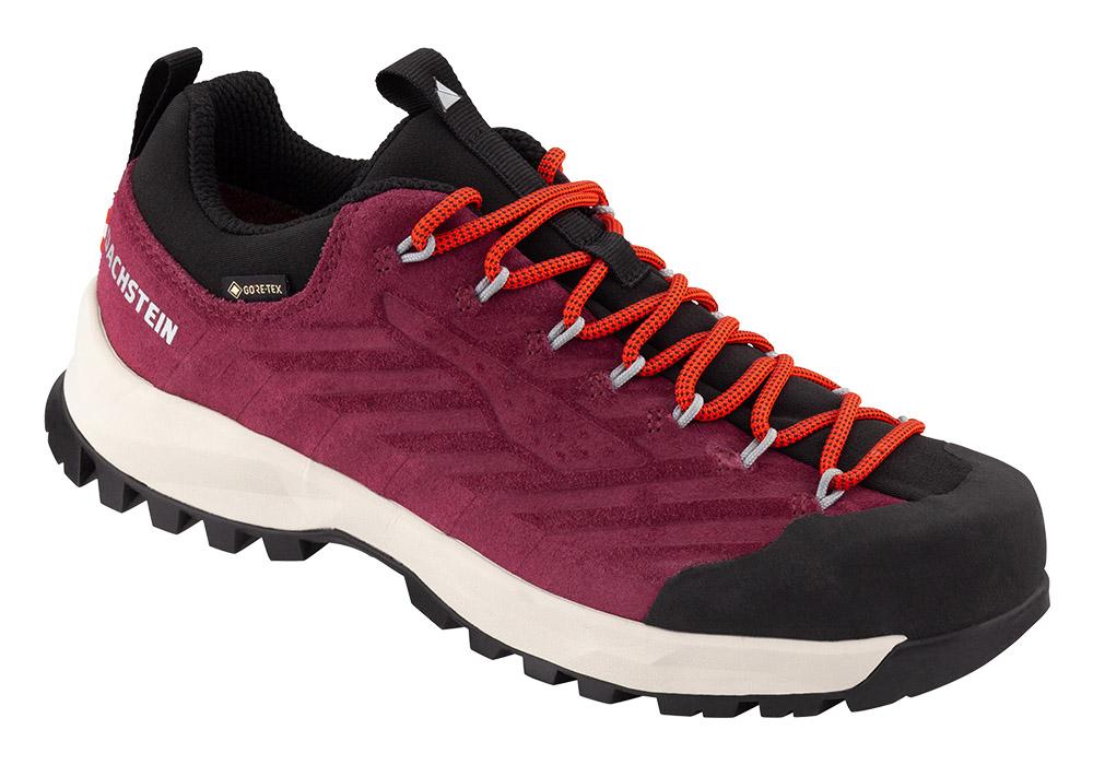 Дамски туристически обувки Dachstein SF-21 GTX WMN Cranberry 2021