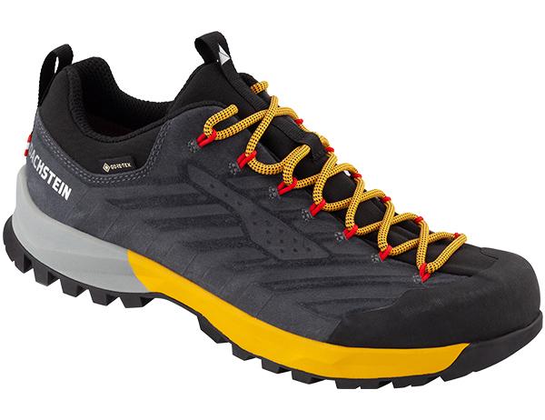 Мъжки туристически обувки Dachstein SF-21 GTX Anthracite 2021