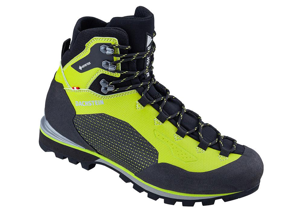 Мъжки туристически обувки Dachstein Serles GTX Green 2021