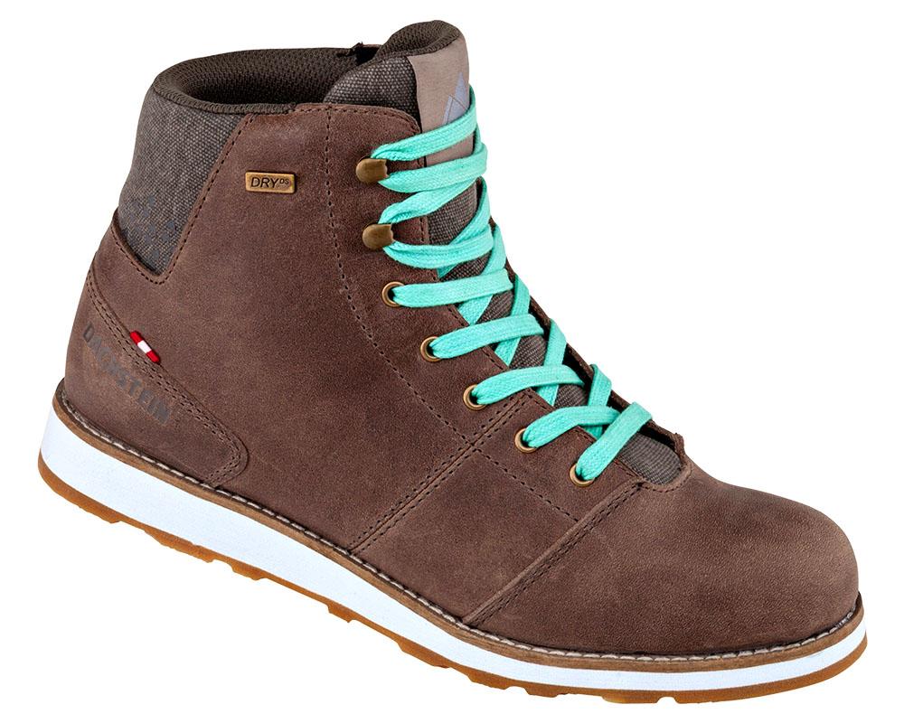 Дамски обувки Dachstein Julie DDS WMN Mint