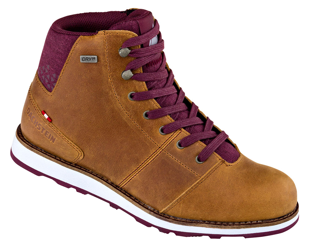 Дамски обувки Dachstein Julie DDS WMN Brandy