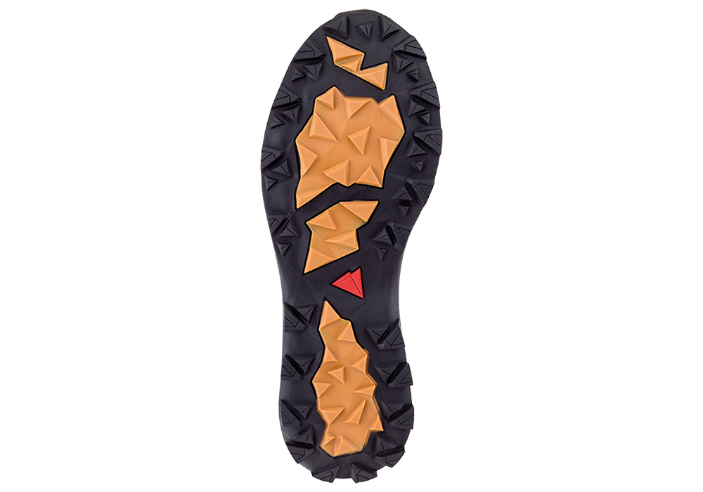 Подметка на мъжки туристически обувки Dachstein Super Leggera Flow